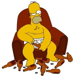 Drunk-Homer